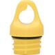 MIZU Loop Cap żółty